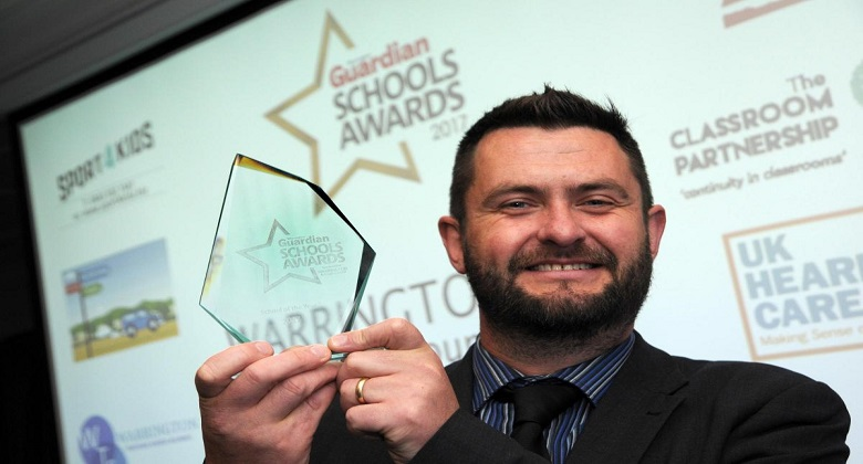 School of the Year 2017